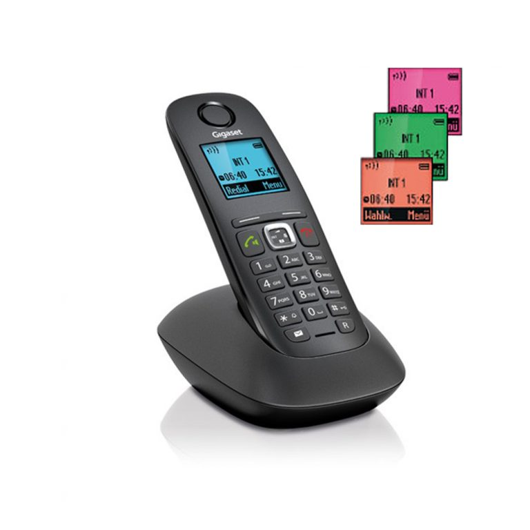 Image of Gigaset A540 Cordless Phone