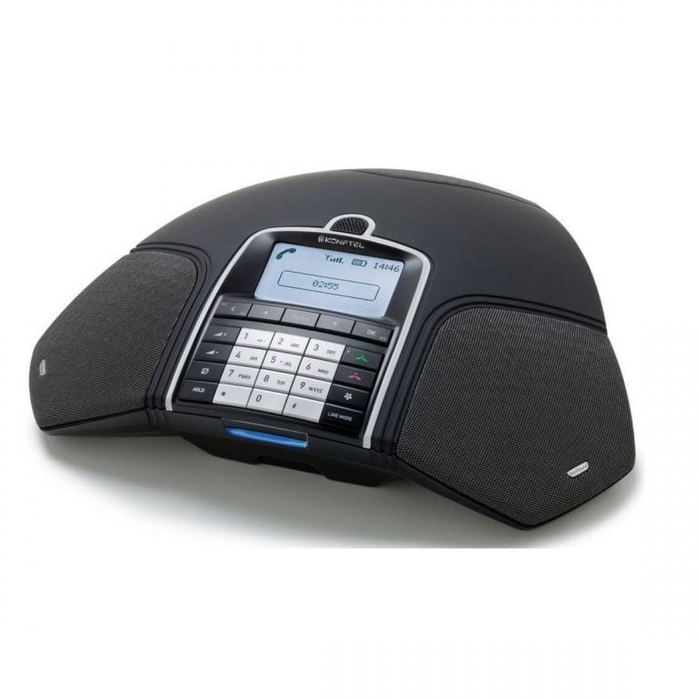 Image of Konftel 300Wx Analogue Wireless DECT Conference Phone