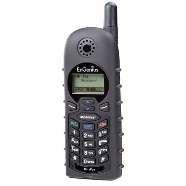 Image of Engenius Durafon 1X and 4X Spare Handset