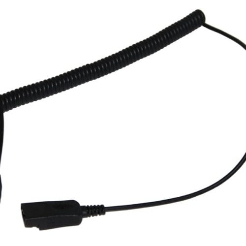 Image of Xenexx QD to 2.5mm Connection Cord