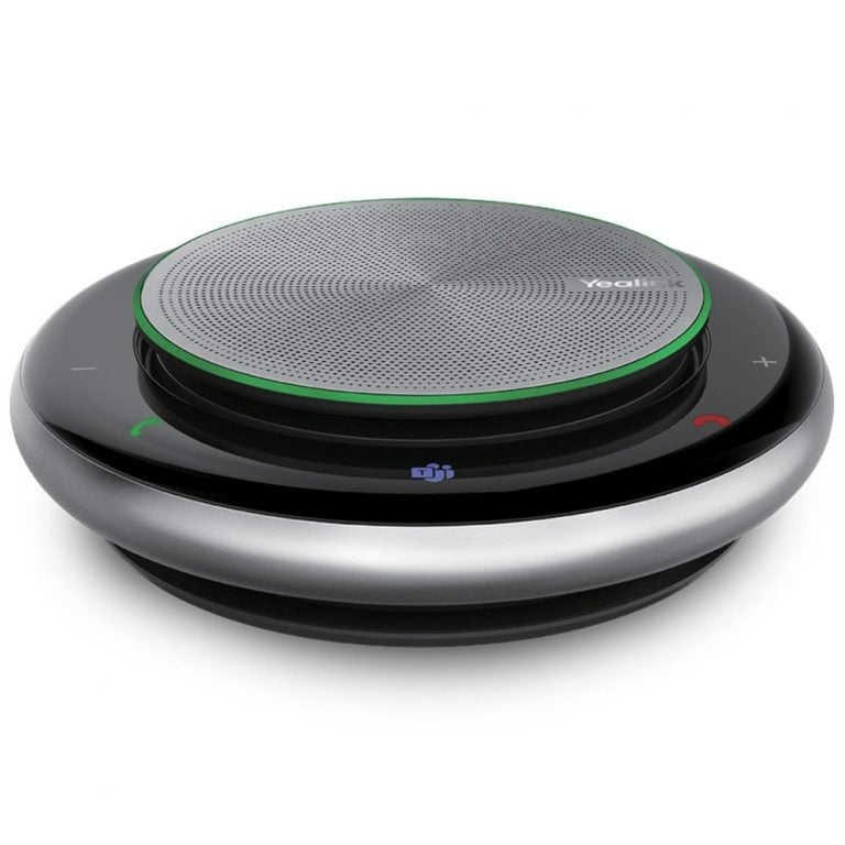 Image of Yealink CP900 Speakerphone with BT50 Bluetooth Dongle (CP900-BT50)