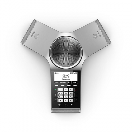 Image of Yealink CP930W Wireless DECT Conference Phone (No Base)