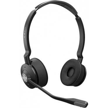 Image of Jabra Engage 65 & 75 Replacement Headset Top - Stereo Headset (14401-15)