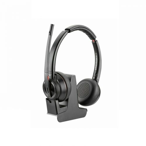 Poly 211423-04 Savi W8220 Spare Headset and Charging Cradle