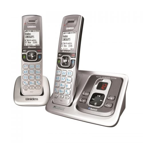 Image of Uniden XDECT5135+1 Cordless Phone