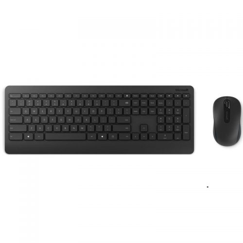 Image of Microsoft Wireless Desktop 900 Keyboard and Mouse