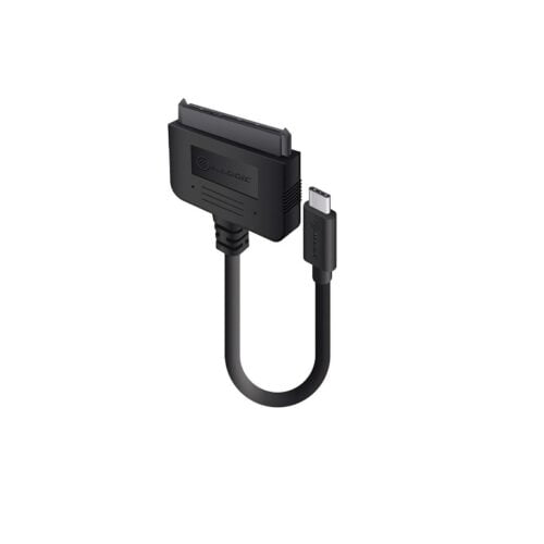 """USB 3.1 USB-C to SATA Adapter Cable for 2.5"""" Hard Drive"""