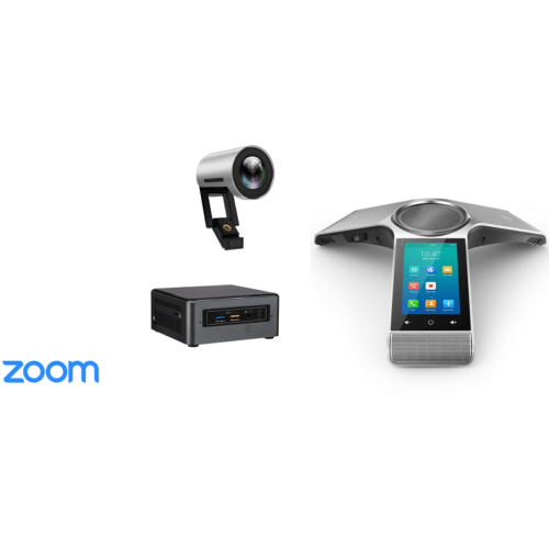 Image of Yealink CP960 + UVC30 + MCore Mini-PC Zoom Room VC Bundle (Small Room)