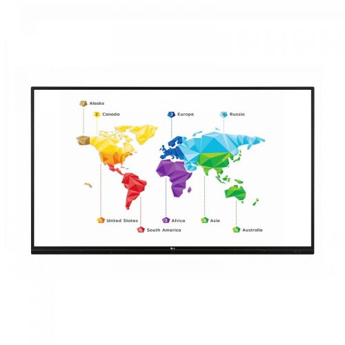 LG TR3BF UHD 4K Touchscreen Commercial Display