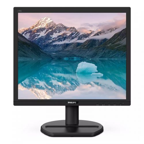 """Philips 170S9A/75 17"""" 5:4 Business Monitor"""