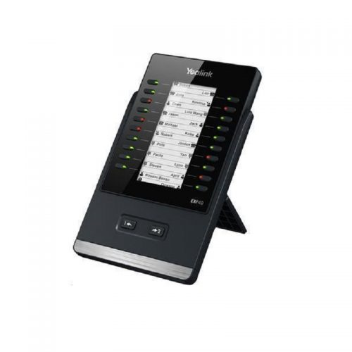 Yealink EXP40 Expansion Module for T46 and T48 Phones