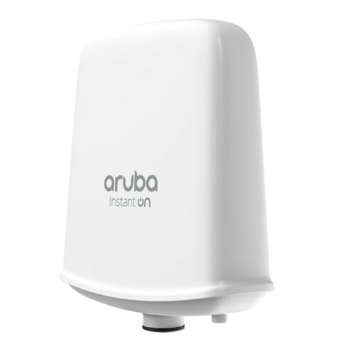 Aruba Instant On AP17 R2X11A Outdoor Wi-Fi Access Point - 5 GHz 802.11ac 2x2 MIMO for up to 867 Mbps