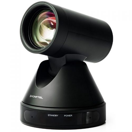 Konftel CAM50 USB PTZ Conference Camera with 12x Zoom