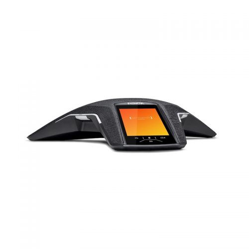 """Konftel 800 IP Conference Phone With 4.3"""" Touch Screen"""