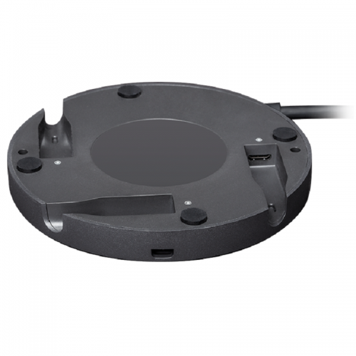 Logitech 939-001647 Rally Mic Pod Hub for Conference Rooms