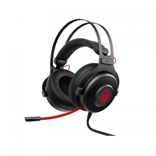 HP Omen 800 Stereo Wired Headset with 3.5mm Connector
