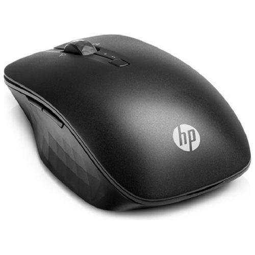 HP 6SP30AA Wireless Bluetooth Travel Mouse