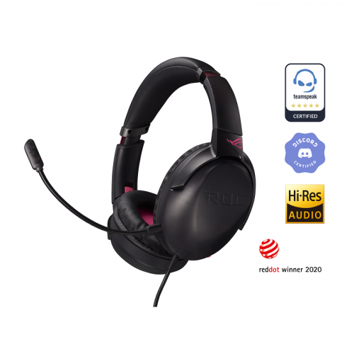 Image of ASUS ROG STRIX GO CORE Gaming Headset