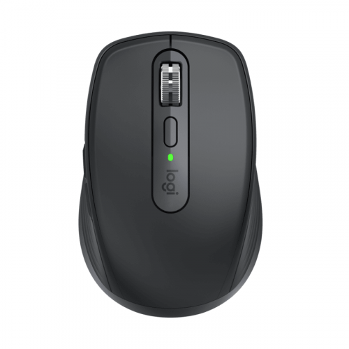 Logitech 910-005992 MX Anywhere 3 Wireless Mouse - Graphite