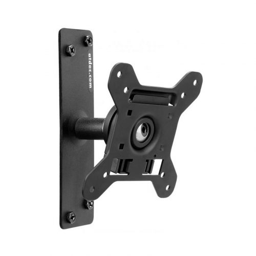 Atdec Spacedec Swivel Wall Mount SD-WD for Displays Up to 25kg