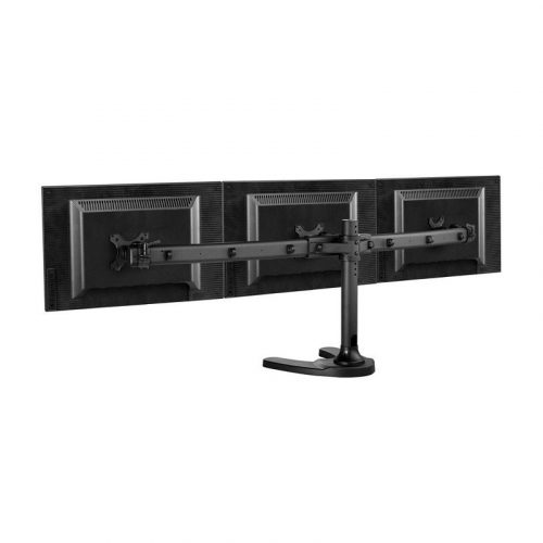 Atdec Spacedec SD-FS-T Triple Display Desk Stand for Displays up to 8kg