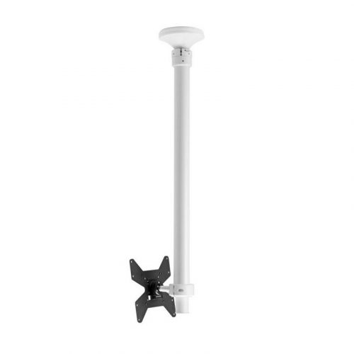 Atdec Telehook 1040 TH-1040-CTSW Ceiling Mount for Displays Up to 25kg
