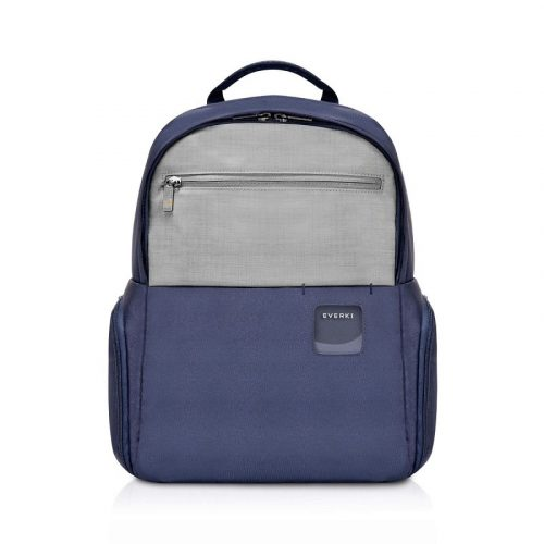 """EVERKI ContemPRO Laptop Backpack Navy up to 15.6"""""""