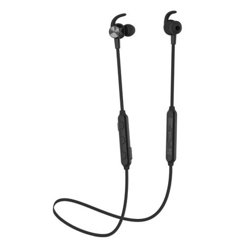 Promate Hush Active Noise Canceling Wireless Earbuds