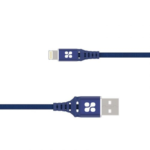Image of Promate NerveLink-i Slim USB-A to Lightning Connector Cable