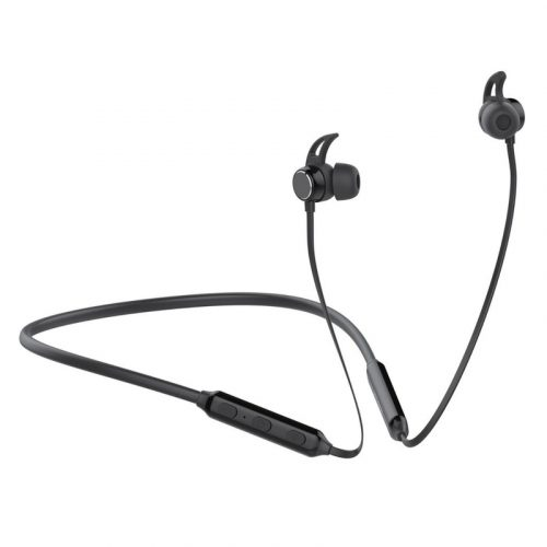 Promate Flow Sporty Secure-Fit Stereo Wireless Earbuds