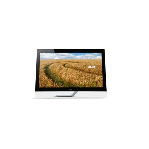 """Acer T232HL 23"""" 1920 x 1080 4ms IPS LCD Touchscreen Monitor with Speakers and USB Hub - VGA USB-A"""