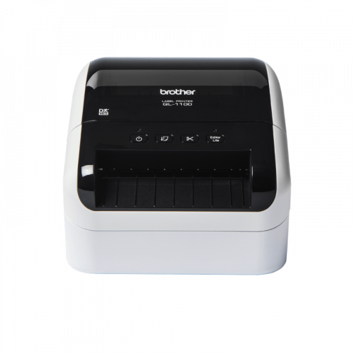 Brother QL1100 Shipping and Barcode Label Printer