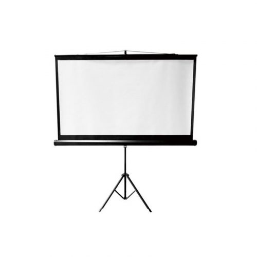 """Brateck PSDC100 100"""" Projector Screen With Tripod"""