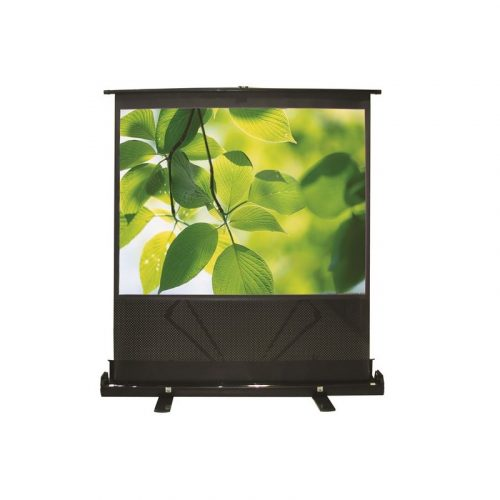 """Brateck 100"""" Projector Screen Floor Stand (PSFC100)"""