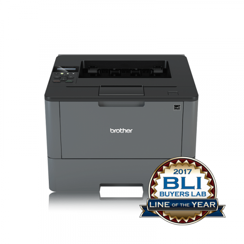 Brother HLL5100DN Workgroup Mono Laser + Network