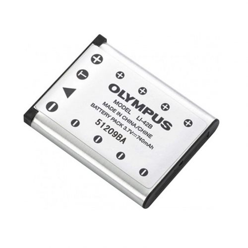 Olympus LI-42B Rechargeable Battery - Lithium Ion