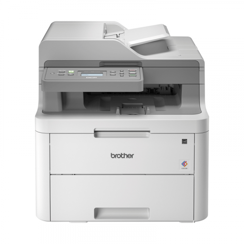 Brother DCPL3551CDW Colour Laser All-in-One Printer
