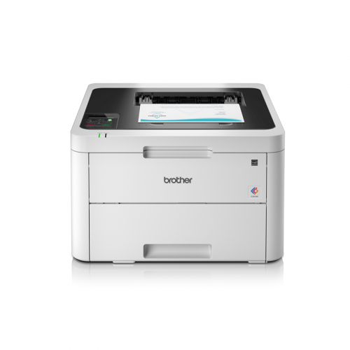 Brother HLL3230CDW Colour Wireless LED Printer