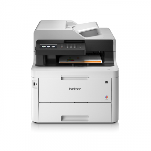 Brother MFCL3770CDW Colour Wireless LED 4-in-1 Printer
