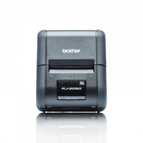 """Image of Brother RJ2050 Rugged 2"""" Mobile Receipt Printer"""