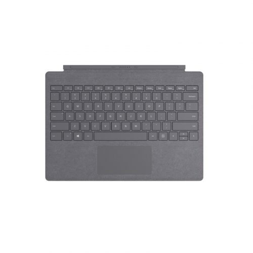 Microsoft Signature Type Cover - Surface Pro Charcoal (FFQ-00155)
