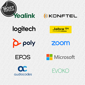 Video Conference Brands