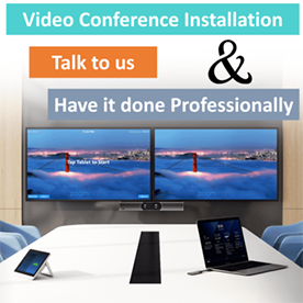 Video Conference Category